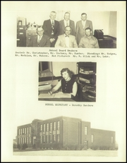Page 17, 1955 Edition, Tower Hill High School - Senex Yearbook (Tower Hill, IL) online yearbook collection