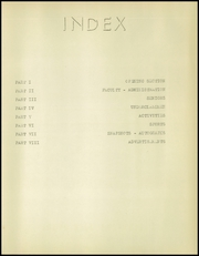 Page 7, 1955 Edition, Tower Hill High School - Senex Yearbook (Tower Hill, IL) online yearbook collection