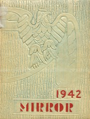 Manlius High School - Mirror Devil Yearbook (Manlius, IL) online yearbook collection, 1942 Edition, Page 1