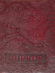 1944 Edition, Manlius High School - Mirror Yearbook (Manlius, IL)