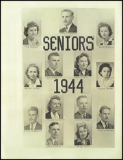 Page 21, 1944 Edition, Manlius High School - Mirror Devil Yearbook (Manlius, IL) online yearbook collection
