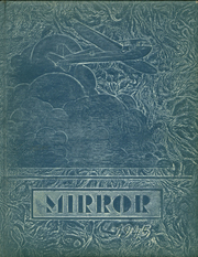 1945 Edition, Manlius High School - Mirror Yearbook (Manlius, IL)