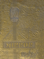 1947 Edition, Manlius High School - Mirror Yearbook (Manlius, IL)
