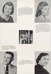 Page 14, 1956 Edition, Manlius High School - Mirror Yearbook (Manlius, IL) online yearbook collection
