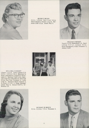 Page 15, 1956 Edition, Manlius High School - Mirror Yearbook (Manlius, IL) online yearbook collection
