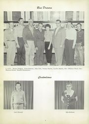 Page 10, 1958 Edition, Manlius High School - Mirror Yearbook (Manlius, IL) online yearbook collection