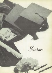 Page 11, 1958 Edition, Manlius High School - Mirror Yearbook (Manlius, IL) online yearbook collection