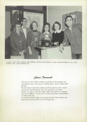Page 12, 1958 Edition, Manlius High School - Mirror Yearbook (Manlius, IL) online yearbook collection