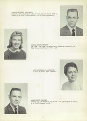 Page 13, 1958 Edition, Manlius High School - Mirror Yearbook (Manlius, IL) online yearbook collection