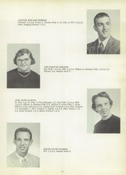 Page 15, 1958 Edition, Manlius High School - Mirror Yearbook (Manlius, IL) online yearbook collection