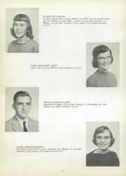 Page 16, 1958 Edition, Manlius High School - Mirror Yearbook (Manlius, IL) online yearbook collection