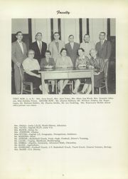 Page 9, 1958 Edition, Manlius High School - Mirror Yearbook (Manlius, IL) online yearbook collection