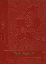 1950 Edition, Livingston High School - Eagle Yearbook (Livingston, IL)