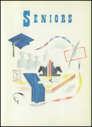 Page 15, 1950 Edition, Livingston High School - Eagle Yearbook (Livingston, IL) online yearbook collection