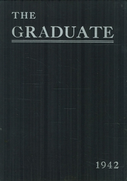 Page 1, 1942 Edition, Greenville High School - Graduate Yearbook (Greenville, IL) online yearbook collection