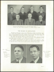 Page 15, 1942 Edition, Greenville High School - Graduate Yearbook (Greenville, IL) online yearbook collection