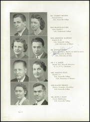 Page 16, 1942 Edition, Greenville High School - Graduate Yearbook (Greenville, IL) online yearbook collection