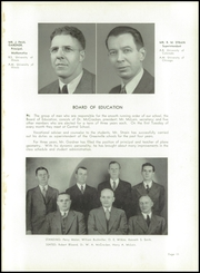 Page 15, 1943 Edition, Greenville High School - Graduate Yearbook (Greenville, IL) online yearbook collection