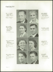 Page 16, 1943 Edition, Greenville High School - Graduate Yearbook (Greenville, IL) online yearbook collection