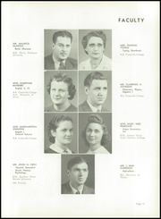 Page 17, 1943 Edition, Greenville High School - Graduate Yearbook (Greenville, IL) online yearbook collection