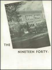Page 6, 1943 Edition, Greenville High School - Graduate Yearbook (Greenville, IL) online yearbook collection