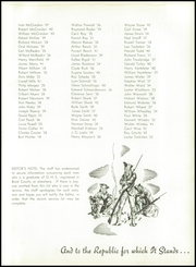 Page 9, 1943 Edition, Greenville High School - Graduate Yearbook (Greenville, IL) online yearbook collection