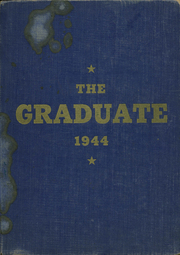 Greenville High School - Graduate Yearbook (Greenville, IL) online yearbook collection, 1944 Edition, Page 1