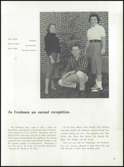 Page 57, 1958 Edition, Greenville High School - Graduate Yearbook (Greenville, IL) online yearbook collection