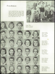 Page 58, 1958 Edition, Greenville High School - Graduate Yearbook (Greenville, IL) online yearbook collection