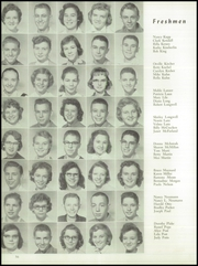 Page 60, 1958 Edition, Greenville High School - Graduate Yearbook (Greenville, IL) online yearbook collection