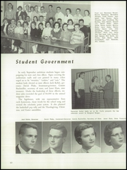 Page 64, 1958 Edition, Greenville High School - Graduate Yearbook (Greenville, IL) online yearbook collection