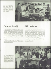Page 67, 1958 Edition, Greenville High School - Graduate Yearbook (Greenville, IL) online yearbook collection