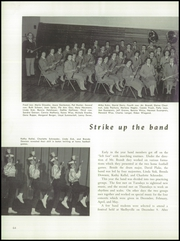 Page 68, 1958 Edition, Greenville High School - Graduate Yearbook (Greenville, IL) online yearbook collection