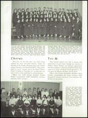 Page 70, 1958 Edition, Greenville High School - Graduate Yearbook (Greenville, IL) online yearbook collection