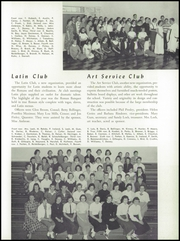 Page 71, 1958 Edition, Greenville High School - Graduate Yearbook (Greenville, IL) online yearbook collection