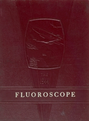 Rosiclare High School - Fluoroscope Yearbook (Rosiclare, IL) online yearbook collection, 1944 Edition, Page 1