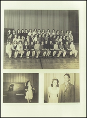 Page 111, 1945 Edition, Rosiclare High School - Fluoroscope Yearbook (Rosiclare, IL) online yearbook collection