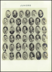 Rosiclare High School - Fluoroscope Yearbook (Rosiclare, IL) online yearbook collection, 1945 Edition, Page 75