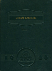 Page 1, 1946 Edition, Green Valley High School - Green Lantern Yearbook (Green Valley, IL) online yearbook collection