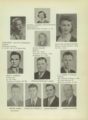 Page 17, 1946 Edition, Green Valley High School - Green Lantern Yearbook (Green Valley, IL) online yearbook collection