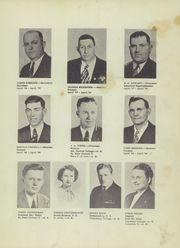 Page 13, 1948 Edition, Green Valley High School - Green Lantern Yearbook (Green Valley, IL) online yearbook collection