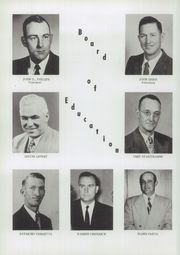Page 10, 1959 Edition, Green Valley High School - Green Lantern Yearbook (Green Valley, IL) online yearbook collection