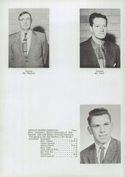 Page 14, 1959 Edition, Green Valley High School - Green Lantern Yearbook (Green Valley, IL) online yearbook collection