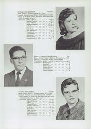 Page 15, 1959 Edition, Green Valley High School - Green Lantern Yearbook (Green Valley, IL) online yearbook collection
