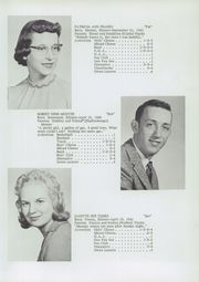 Page 17, 1959 Edition, Green Valley High School - Green Lantern Yearbook (Green Valley, IL) online yearbook collection