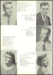Page 14, 1955 Edition, Saybrook Arrowsmith High School - Totem Yearbook (Saybrook, IL) online yearbook collection