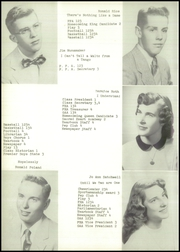Page 16, 1955 Edition, Saybrook Arrowsmith High School - Totem Yearbook (Saybrook, IL) online yearbook collection