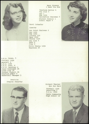 Page 17, 1955 Edition, Saybrook Arrowsmith High School - Totem Yearbook (Saybrook, IL) online yearbook collection