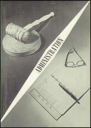 Page 7, 1955 Edition, Saybrook Arrowsmith High School - Totem Yearbook (Saybrook, IL) online yearbook collection