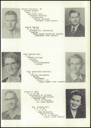 Page 9, 1955 Edition, Saybrook Arrowsmith High School - Totem Yearbook (Saybrook, IL) online yearbook collection
